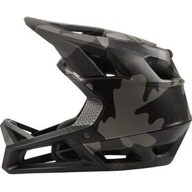 Fox Proframe Black Camo Full Face Helmet Men black camo